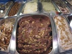 Ice cream in Arco