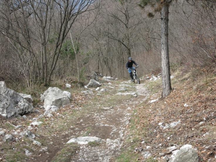 Marocche Trail