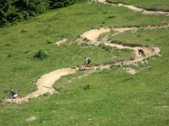 Ssssweet Downhill