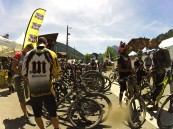 Bike Exhibition Morzine