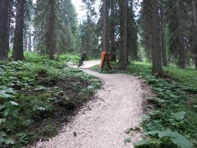 Carezza Flow Trail