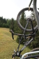 Bike lift from Corvara